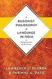 Buddhist Buddhist Philosophy of Language in India: Jñanasrimitra on Exclusion