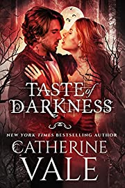 Taste of Darkness: BBW Paranormal Vampire Romance