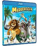 Madagascar [Blu-ray] (Bilingual)