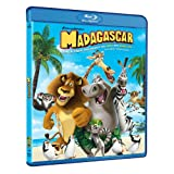 Madagascar [Blu-ray] (Bilingual)