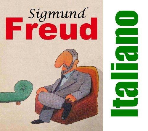 Sigmund Freud Pisolo Books PDF