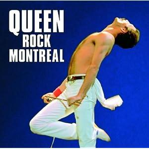 Queen -  Rock Montreal (CD2)