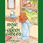 Anne of Green Gables | [L. M. Montgomery]