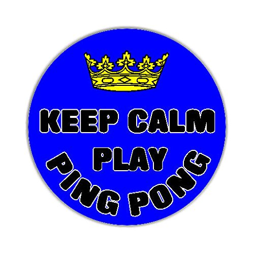 keep-calm-play-ping-pong-voiture-autocollant-car-sticker-sign-decal-bumper-sign-blue
