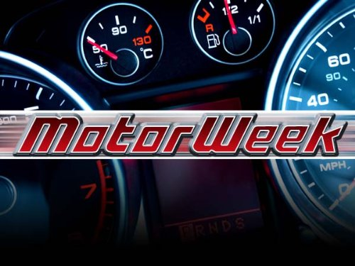 Motorweek - Episode 39