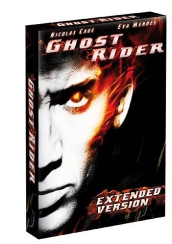 Ghost Rider - Extended Version [2 DVDs]