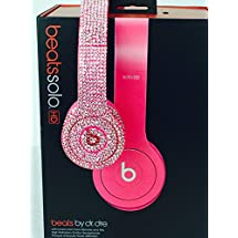 Beats Solo Hd on Ear Headphones