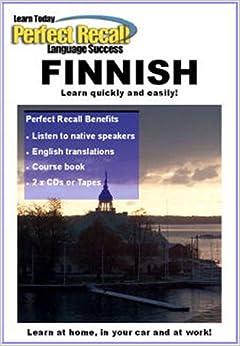tips on how to speak finnish
