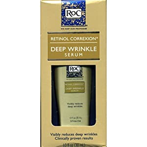 RoC Deep Wrinkle Serum, 1-Fluid Ounces Box