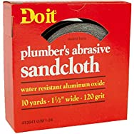 William H. Harvey 095107 Do it Abrasive Cloth-1-1/2
