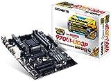 Gigabyte AM3+ AMD 970 SATA 6Gbps USB 3.0 ATX DDR3 1800 AMD Motherboard GA-970A-UD3P