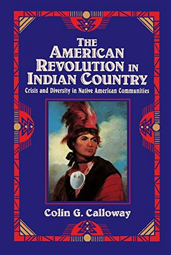 collin calloway conducted a humanistic study of the plain indians Get this from a library the memory of all ancient customs : native american diplomacy in the colonial hudson valley [tom arne midtrød.