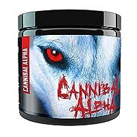 Cannibal Alpha