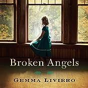Broken Angels   [Gemma Liviero]