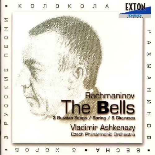 Rachmaninov. The Symphonies 51oEGUDbFmL