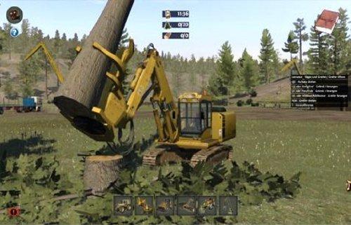 Woodcutter Simulator Anthology 2014 (PC