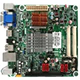 "Point of View ION-MB330 Mainboard Sockel 441 Mini-ITX HDMI DVI G-LANvon ""Point of View"""