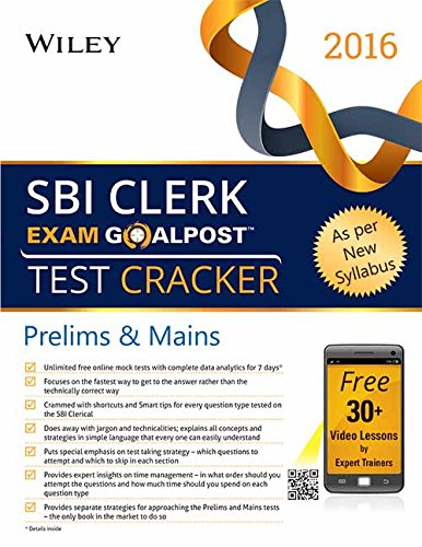 wileys-state-bank-of-india-sbi-clerk-exam-goalpost-test-cracker-prelims-mains