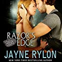 Razor's Edge: Men in Blue Book 2 Audiobook by Jayne Rylon Narrated by Gregory Salinas