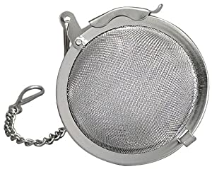 HIC Brands that Cook Mesh Tea Ball, 2-Inch by HIC Brands That Cook
