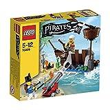 レゴ パイレーツ 海賊の砦 70409