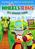 Wheels on the Bus: All Around Town [DVD] [Region 1] [US Import] [NTSC]