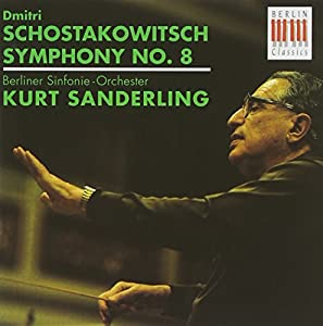 Sinfonie 8 Op. 65