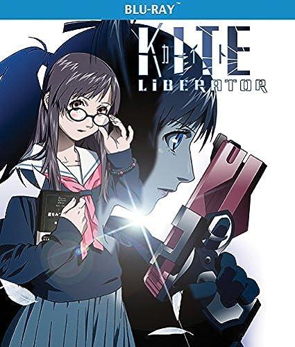 Kite Anime Special Edition