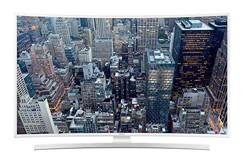 "Samsung UE48JU6510U 48"" 4K Ultra HD Smart TV Wi-Fi Bianco"