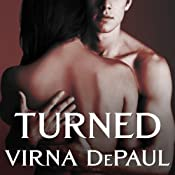 Turned: The Belladonna Agency, Book 1 | Virna DePaul