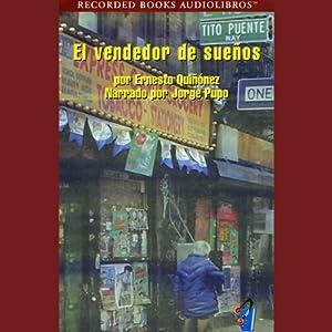El Vendedor de Suenos - Bodega Dream (Texto Completo) Audiobook