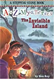 The Invisible Island (A Stepping Stone Book(TM))