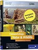 Image of Fotoworkshops. Natur & Wildlife
