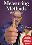 Measuring Methods for Artists