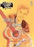 Guitare solo n�8 : Francis Cabrel