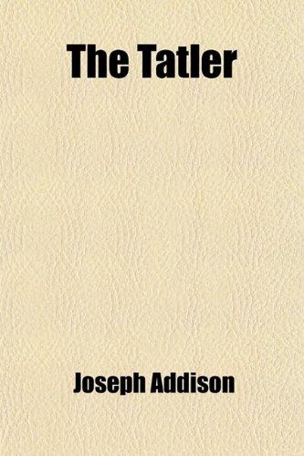 The Tatler (Volume 2)