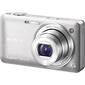 Sony DSC-WX5 WX Series Exmor R CMOS Sensor