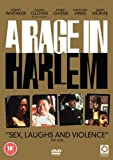 A Rage In Harlem [DVD]