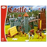 Kids Castle Play Set With Figures & Accessories/ Newby LIME SHOP