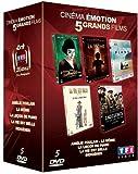 echange, troc Coffret anniversaire TF1 - 20 ans d'émotions au cinéma
