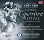 The great operetta festival