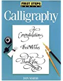 Calligraphy (First Steps Series)