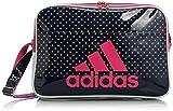 [アディダス] adidas Enamel L Z7679 M35349 (カレッジネイビー/ホワイト/ビビッドベリーS14)