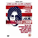 U.S. Vs. John Lennon [DVD]by David Leaf