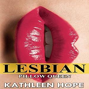 Lesbian: Pillow Queen Audiobook