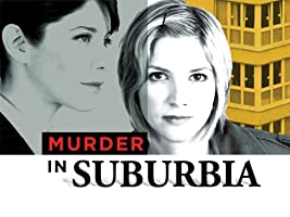 Murder in Suburbia Season 2