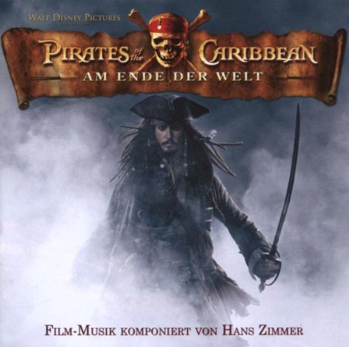 Hans Zimmer-Pirates Of The Caribbean Am Ende Der Welt-OST-CD-FLAC-2007-MAHOU Download