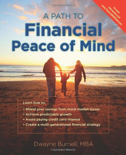 A Path to Financial Peace of Mind PDF