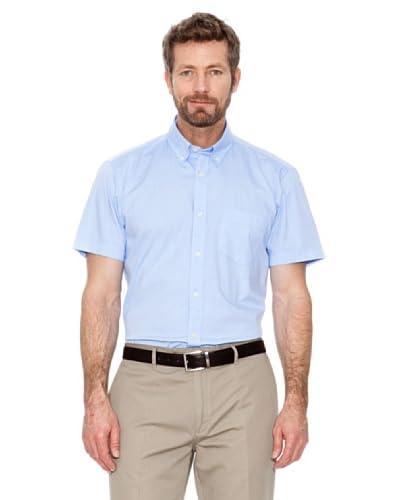 Cortefiel Camicia [Bianco]