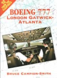 Bruce Campion-Smith From the Flightdeck: Boeing 777 London Gatwick-Atlanta v. 10